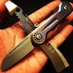 #chavesknives
