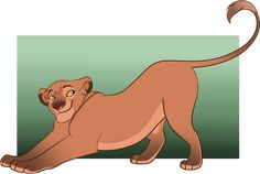 Lion King Fan Art, Lion Art, Lion King Images, The Lion King Characters, All Disney Movies, Oc Drawings, Le Roi Lion, Tiger Art, My Spirit Animal