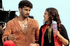 Home Of Movie Reviews: TEVAR TRAILER REVIEW