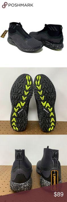 44ed4d40fd827 Adidas Alphabounce 5.8 Zip Continental Zipper Shoe ADIDAS Adidas  Alphabounce 5.8 Zip BW1386 Men s Basketball Shoes