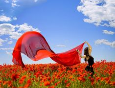 Photo about Young pretty girl relaxing in the poppy field. Image of grow, country, bloom - 9921017 Pretty Girls, Cute Girls, Christmas Illustration, Beautiful World, Photography Poses, Poppies, Freedom Girl, Poppy Fields, Bloom