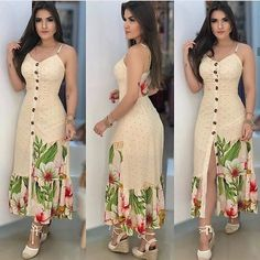 Dress Outfits, Casual Dresses, Nice Dresses, Fashion Outfits, Sexy Evening Dress, Evening Dresses, Summer Dresses, African Wear Dresses, Kurti Designs Party Wear