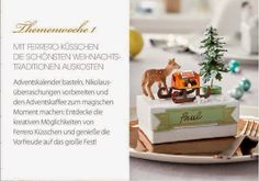 Lally-POP: Ferrero Kreativ-Woche # 1 - Ferrero Küsschen - http://lally-pop.blogspot.de/2014/10/ferrero-kreativ-woche-1-ferrero-kusschen.html