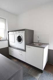 19 Most Beautiful Vintage Laundry Room Decor Ideas (eye-catching looks) Small Laundry, Laundry In Bathroom, Bathroom Storage, Small Bathroom, Interior Design Living Room, Living Room Designs, Küchen Design, House Design, Vintage Laundry