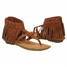 Minnetonka Moccasin Women's MALAYA Sandal--$25 at Marshalls!