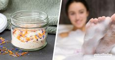 Badepulver selber machen für entspannende Schaumbäder Garam Masala, Entspannendes Bad, Diy Crafts, Last Minute, Food, Zero Waste, Crafting, Hair, Beauty