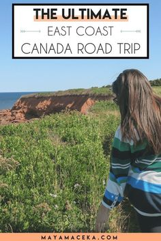 Planning a Canada East Coast Trip? I've put together an itinerary that will take you through the best of New Brunswick, Nova Scotia and Prince Edward Island. Click through and start planning your trip to the Maritimes. East Coast Travel, East Coast Road Trip, Prince Edward Island, Nova Scotia, East Coast Canada, Canadian Travel, Plan Your Trip, Travel Around The World, Travel Destinations
