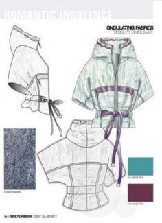Trendy Ideas for sewing women dresses Fashion Books, Fashion Outfits, Womens Fashion, Sewing Dresses For Women, Mode Kimono, Diy Vetement, Fashion Portfolio, Mode Hijab, Fashion Sewing