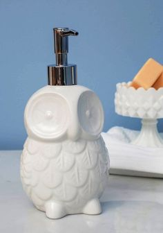 15 Pretty Dish-Soap Dispensers to Brighten Your Kitchen — Product Roundup