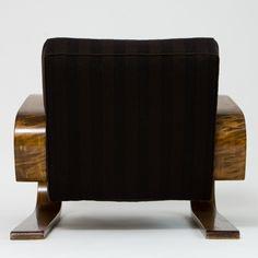 Inspirational Alvar Aalto Tank Chair
