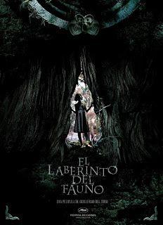 Multimedia Free El Laberinto Del Fauno 2006 Labyrinth Movie Movie Posters Design Movie Posters
