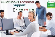 Get the Best Technical #Support For QuickBooks Destop Pro, #QuickBooks Desktop premier, QuickBooks Online and More