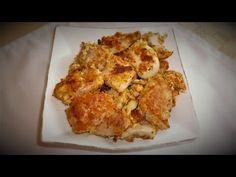 Молоки лососевых рыб, рецепты приготовления / Простые рецепты