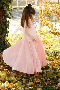Pink Appleblossom dress