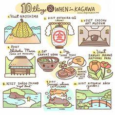 Kagawa Japan