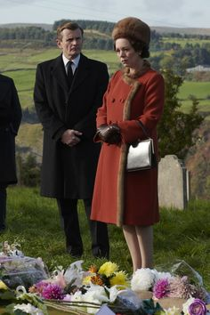 The Aberfan Disaster Plays a Big Role in The Crown Season 3 — Here's What Happened Queen Elizabeth Ii Reign, The Crown Season 3, The Crown Series, Netflix, The Eighth Day, Political Events, Period Dramas, Great Movies, British Royals
