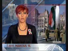 (24) RTL Klub - 'Híradó' főcím (11/03/15) - YouTube Try Again, Archive, Politics, Youtube, Youtubers