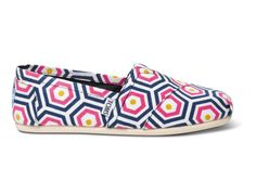 TOMS Shoes Spring Collection for 2013 #toms
