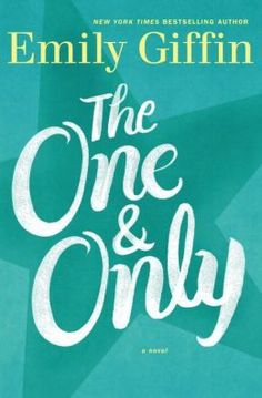 Emily Giffin, the beloved author of such New York Times bestselling novels as Something Borrowed and Where We Belong, returns with an extraordinary story of love and loyalty—and an unconventional heroine struggling to reconcile both.