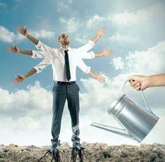 8 kroków do sukcesu wg Tony'ego Robbinsa - Coaching Focus.pl | Twój rozwój - Sukces - Szczęście