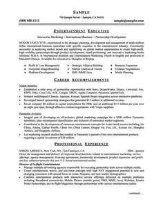 Executive Resume Builder cfo resume examples and cover resume templates for executive administrative sample cfo resumes resume templates for Computer Trainer Resume Samples Httpwwwresumecareerinfocomputer