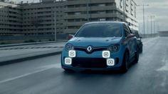 Renault TwinRun, hommage aux R5 Turbo et Clio V6