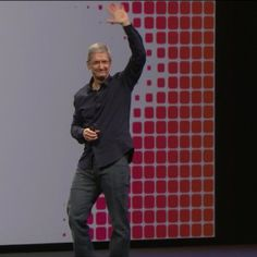 What #Apple Announced At #WWDC 2014: iOS 8, Mac OS X Yosemite, HealthKit And More