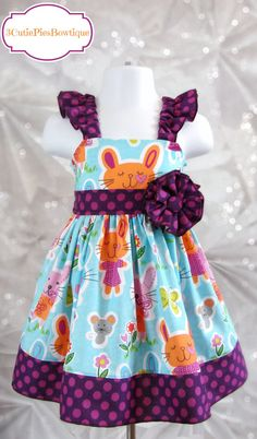 Hey, I found this really awesome Etsy listing at https://www.etsy.com/listing/176532981/easter-dress-peasant-dress-spring-dress