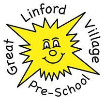 Great Linford Village Pre-School logo