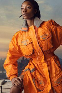 Parka, Fashion News, Raincoat, 21st, Vogue, Womens Fashion, Jackets, Feminine Style, Feminine