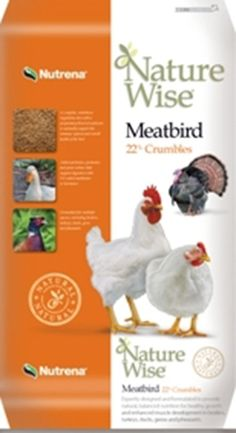 Cargill Conducts Voluntary Recall of Select Nutrena® NatureWise® Meatbird Feed Due to Possible Animal Health Risk http://www.fda.gov/Safety/Recalls/ucm403833.htm  Page Last Updated: 07/02/2014