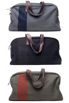 Carry This: Everlane Weekender Bag