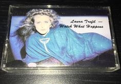 Laura Trefil Watch What Happens Cassette Extremely RARE Chicago R Amp B Soul | eBay