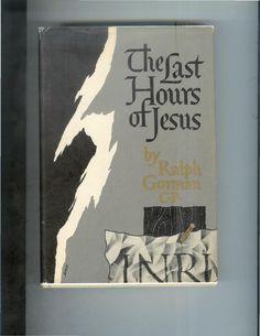 Afbeeldingsresultaat voor the last hours of jesus