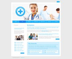 Family-therapeutist Medical SWiSH Templates by Mercury