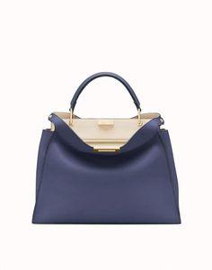 Fendi Peekaboo Essential  Designerhandbags Luxury Bags 6ae10e9a7fa73