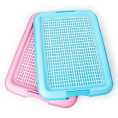 Pet Dog Mesh Dog Toilet Pee Pad Tray Cat Mat Pet Potty Toilet Puppy Pee Training Clean Toilet for dogs Resin Pet Puuy Pad Dog Litter Box, Pet Dogs, Dog Cat, Cat Toilet Training, Dog Toilet, Creative Grooming, Cat Mat, Indoor Pets, Buy Pets