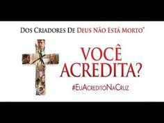 Sapato De Fogo: Você acredita? - Filme Gospel Online