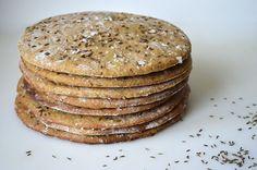 Rye Crispbread by Scandinavian Bread