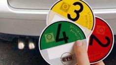 Umweltplakette – bei Fälschungen drohen hohe Strafen