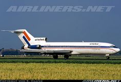 Air Holland 727.  Happy 727 Day!!