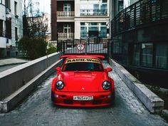 Porsche RWB 911