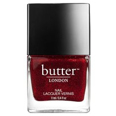 Chancer Nail Lacquer (€14) ❤ liked on Polyvore featuring beauty products, nail care, nail polish, nails, makeup, beauty and filler