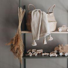 Mini Mocks, inspiration for kid's room, via Scandinavian Love Song