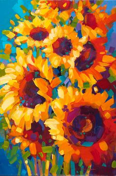 "Artists: Jennifer Bowman - A example for the art call: ""Flowers, Plants & Gardens"" $7,575 in Cash and Prizes. Deadline: January 12, 2015 http://www.art-competition.net/Flowers_Plants_Gardens.cfm"