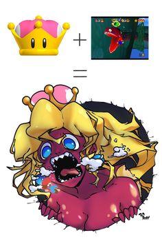 /o/-\o\ In light of recent events /o/-\o Super Mario Princess, Nintendo Princess, Character Concept, Character Art, Character Design, V Games, Funny Games, Baguio, Super Mario Broz