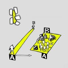 Kindergarten Design by CEBRA