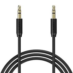 4FT 3.5MM AUX EXTENSION AUDIO CABLE W//MIC+VOLUME RED GALAXY S4 S3 NOTE NEXUS