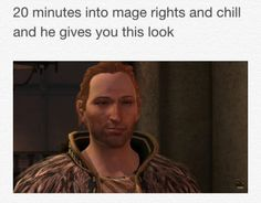 HOLY SHIT DRAGON AGE