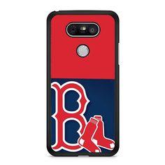 Be Boston Red Sox LG G5 Case Dewantary